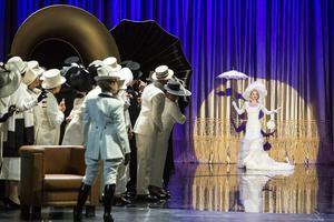 My Fair Lady | Komische Oper Berlin | Foto: Iko Freese | drama-berlin.de