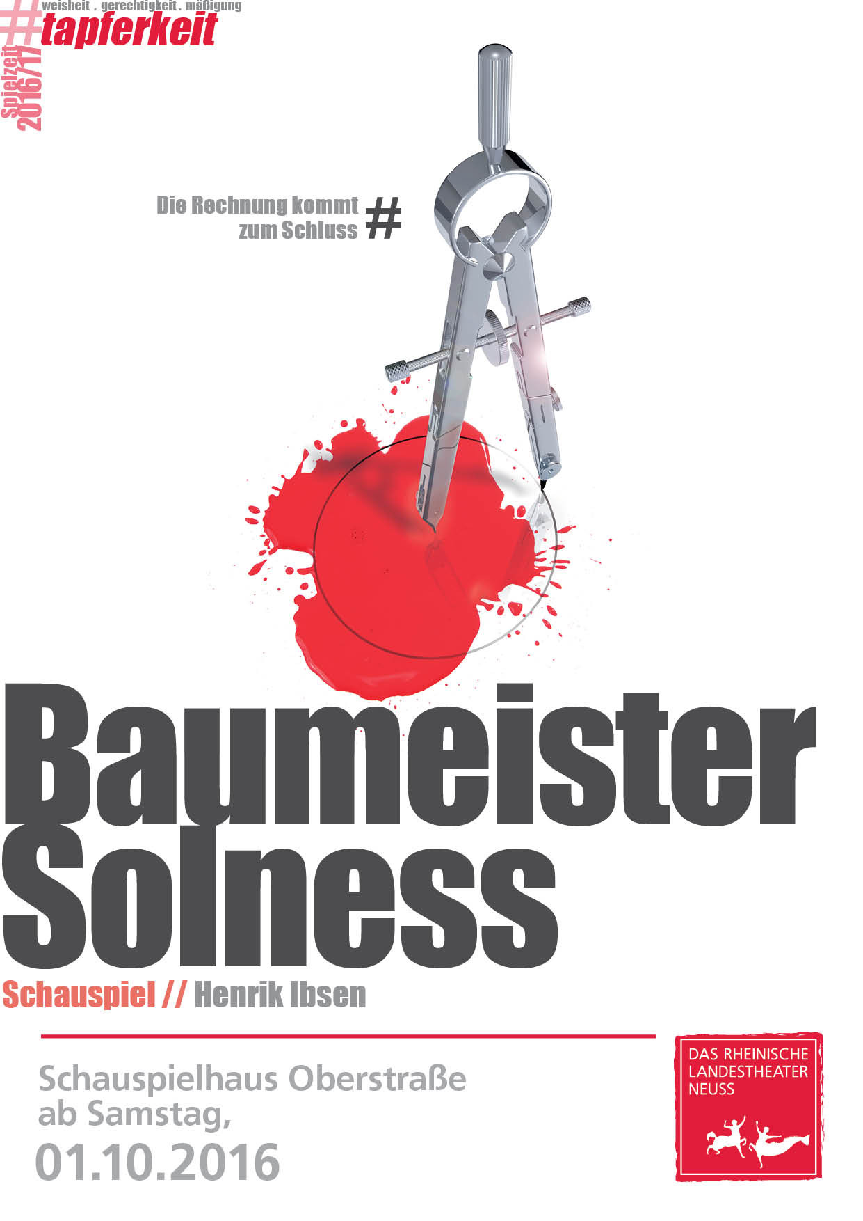 Baumeister Solness