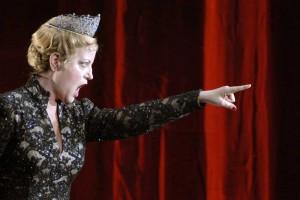 Turandot | Deutsche Oper Berlin | Foto: Bettina Stöß