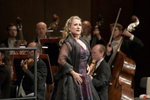 Maria Stuarda | Deutsche Oper Berlin | Foto: Bettina Stöß