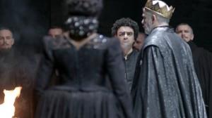 Don Carlo  | Deutsche Oper Berlin | Foto: Ruth Tromboukis