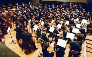 Philharmonie Berlin - Großer Saal |  © Jonas Unger | Foto: Jonas Unger
