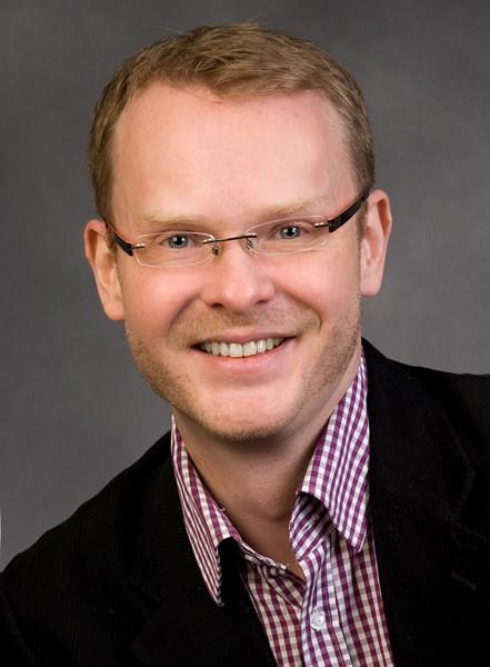 Christian Lindhorst