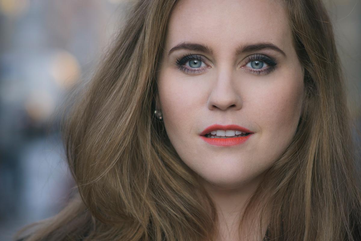 Rachel Willis-Sørensen