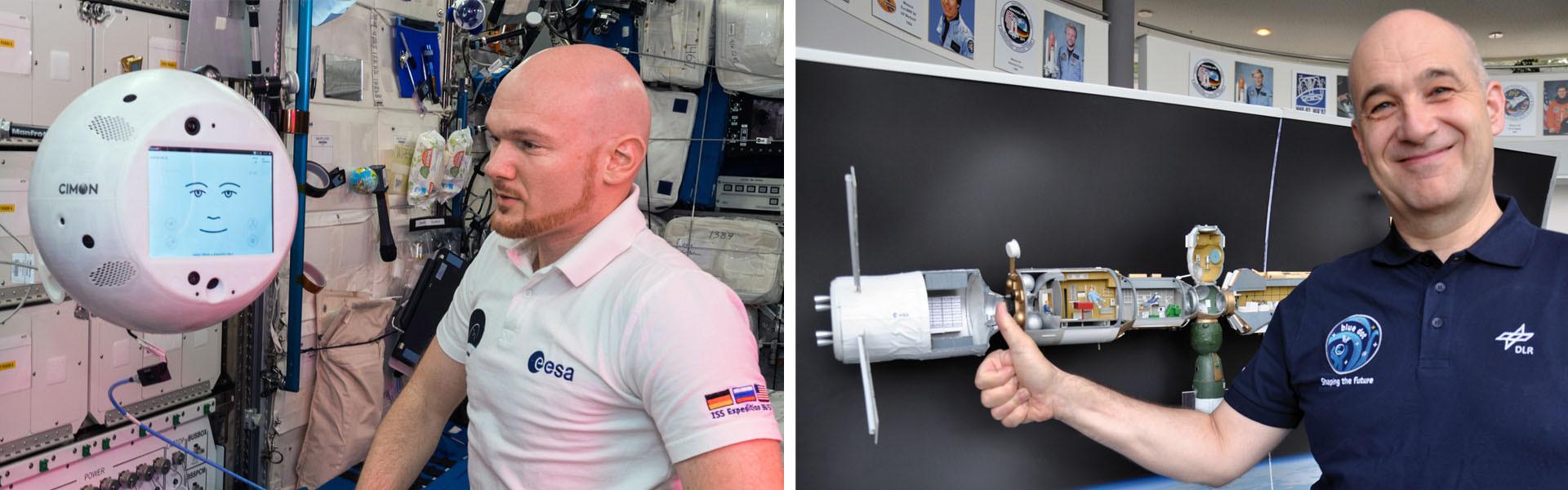 horizons – Die zweite ISS-Mission von Alexander Gerst