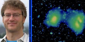 Sieben auf einen Streich oder wie eROSITA Licht ins dunkle Universum bringt