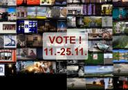 "Online-Voting ** Wahl des Publikumslieblings: ""Bilderfluten"" @Görlitzer Fotofestival ""Schauplätze"" 2020"