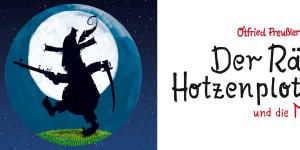 Der Räuber Hotzenplotz und die Mondrakete