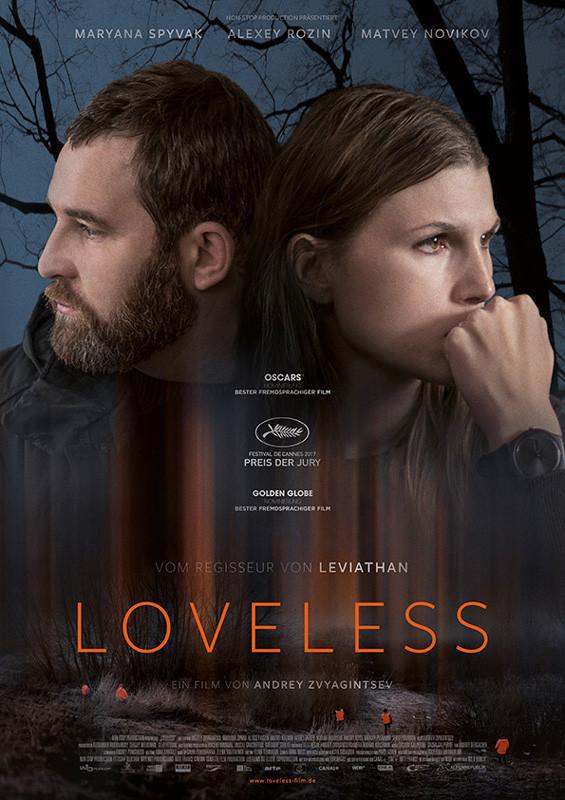 """""""Loveless"""" ©"""