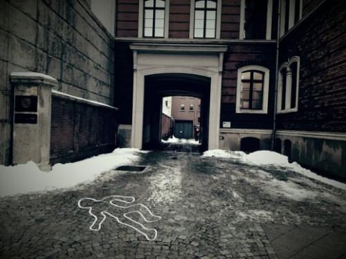 Krimiführung… Görlitzer Kriminalfälle / ©