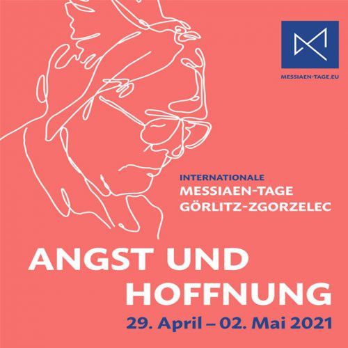 Messiaen Tage 2021 / © 2020 / Meeting Point Musik Messiaen