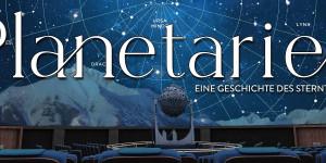Planetarien