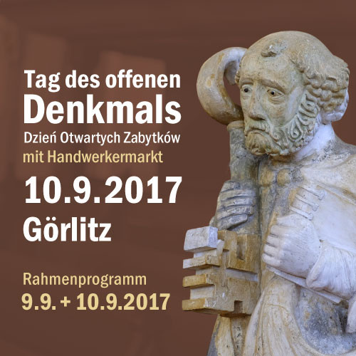 Tag des offenen Denkmals unter dem Motto