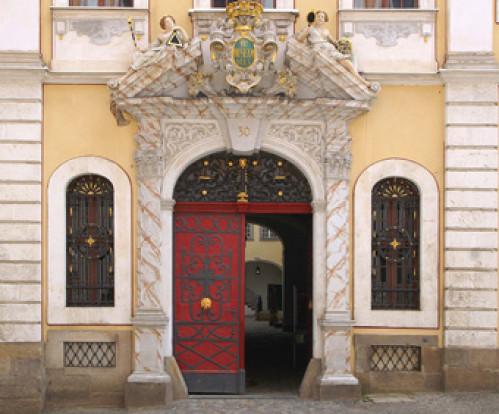 Dauerausstellung: Bürgerliche Kultur des Barock und Kunst und Wissenschaft um 1800 / ©