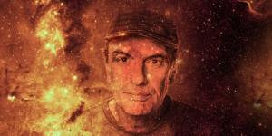 Klangsphäre - DJ & Space: Klaus Fiehe