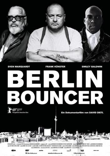 """""""Berlin Bouncer"""" ©"""