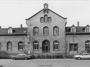 Stadtarchiv Lennestadt