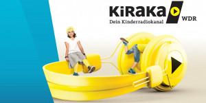 KiRaKa Andromeda: WDR Familienhörspiel