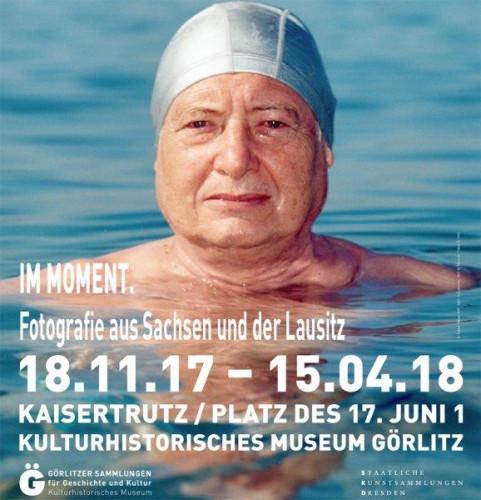 Sonderausstellung: Im Moment. Fotografie aus Sachsen und der Lausitz / ©