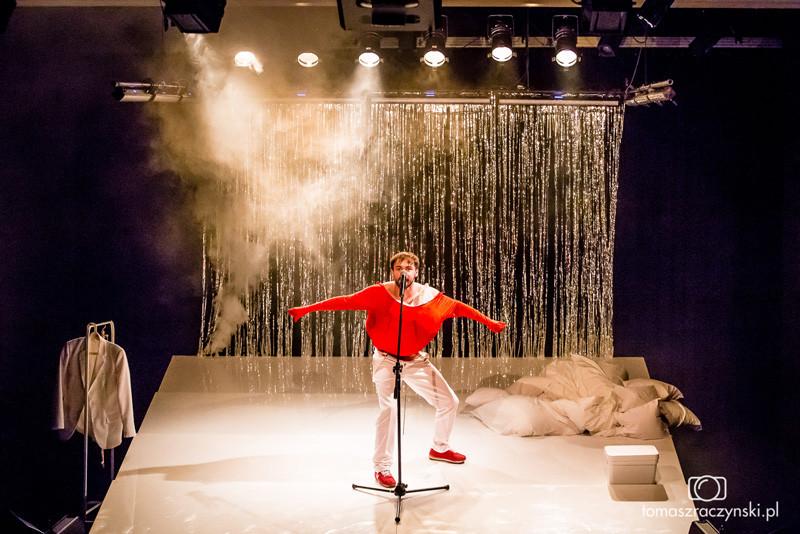 PESTKA – Avantgardistisches Theaterfestival zu Gast in Bautzen ©