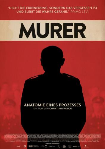 """Kino im Freihof: """"Murer – Anatomie eines Prozesses""""  ©"""