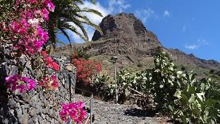 7 auf einen Streich - die Kanarischen Inseln. Reisebericht mit Roland Wehle ©