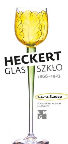 Friedrich Heckert und die europäische Glasindustrie / ©
