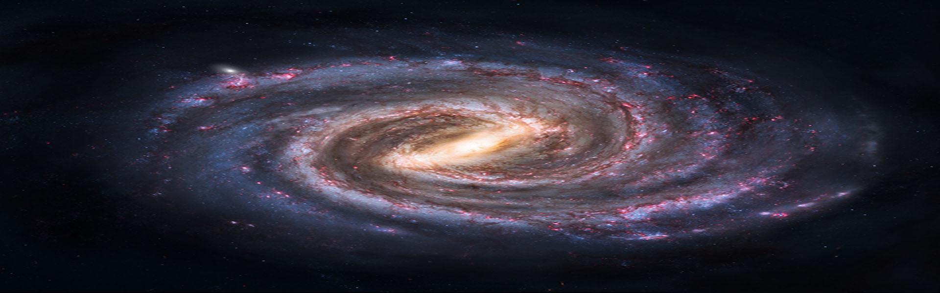 Floating Universe - Schiller