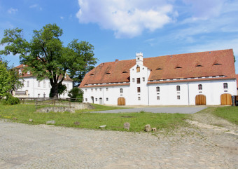 Zinzendorf-Schloss Berthelsdorf
