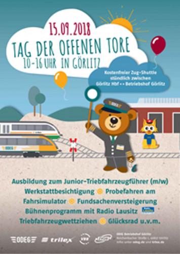 Tag der offenen Tore in Görlitz / ©