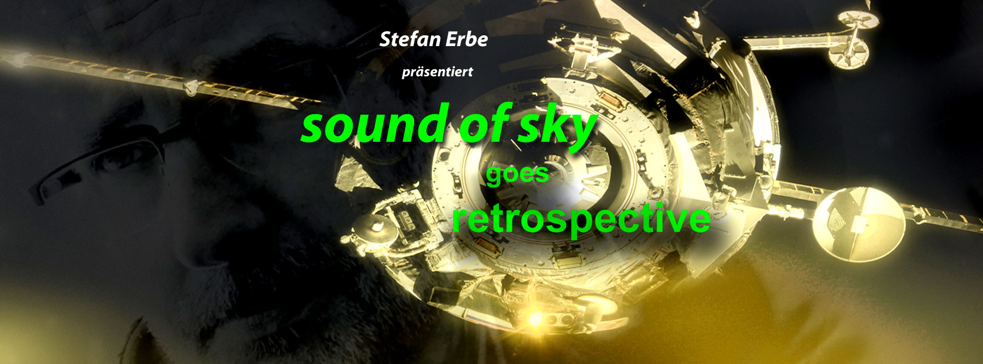 Sound  of Sky goes Retrospektiv