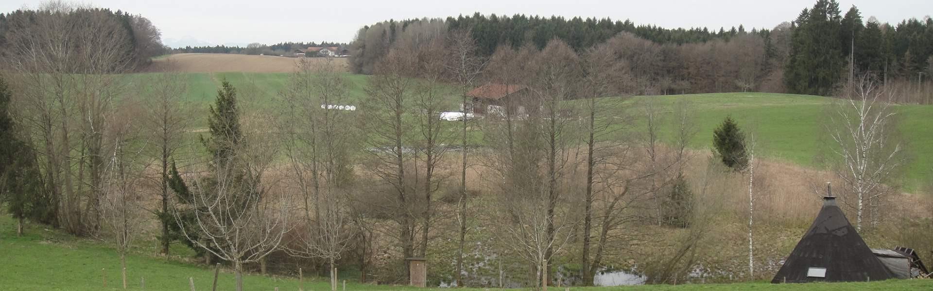 Kometen-Einschlag im Chiemgau zur Zeiten der Kelten?