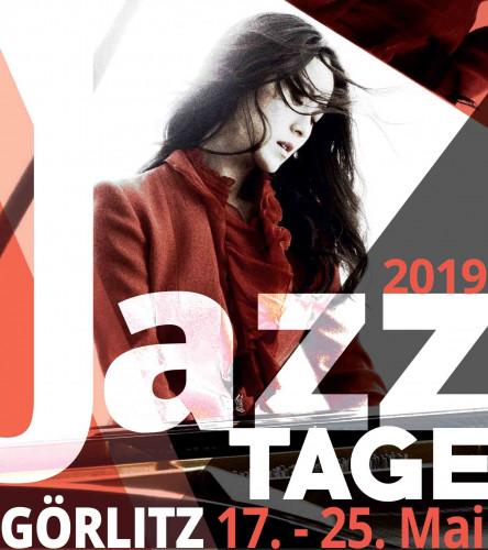 24. Jazztage Görlitz 2019 / ©