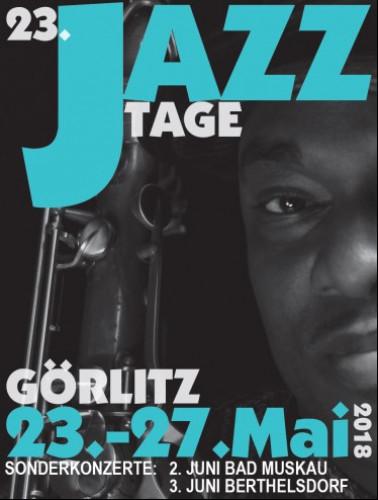 Jazztage 2018 / ©
