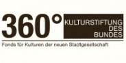Gefördert im Programm 360° - Fonds für Kulturen der neuen Stadtgesellschaft der Kulturstiftung des Bundes.