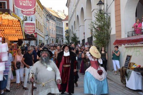 Altstadtfest Görlitz 25.-27. August 2017 / ©