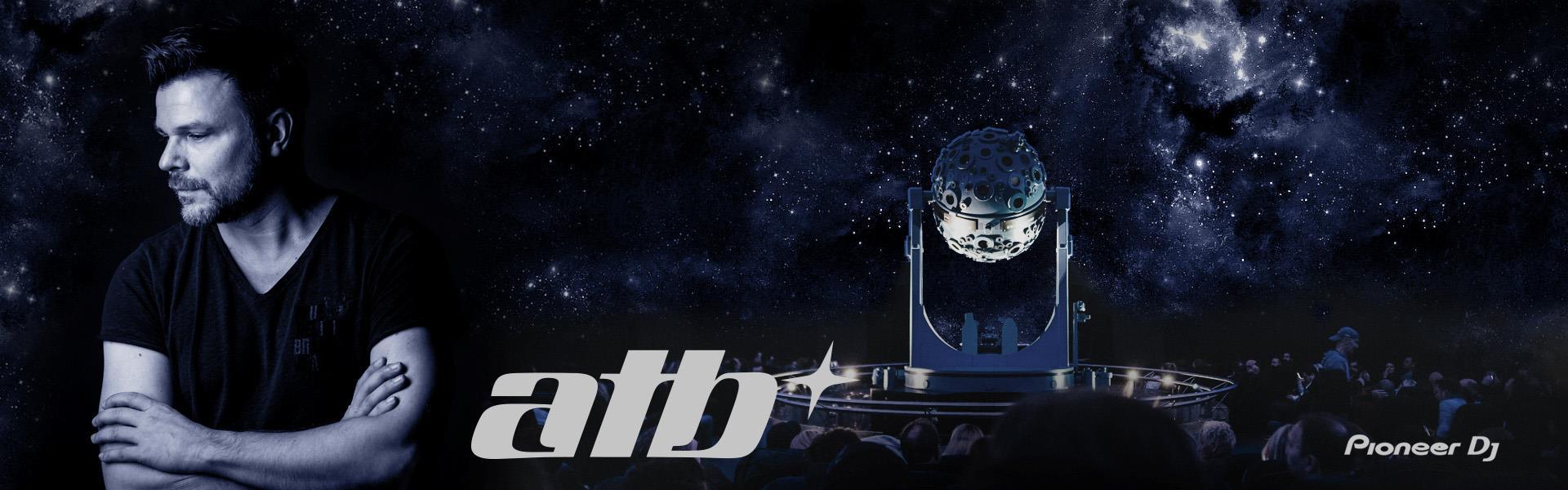 ATB under the stars