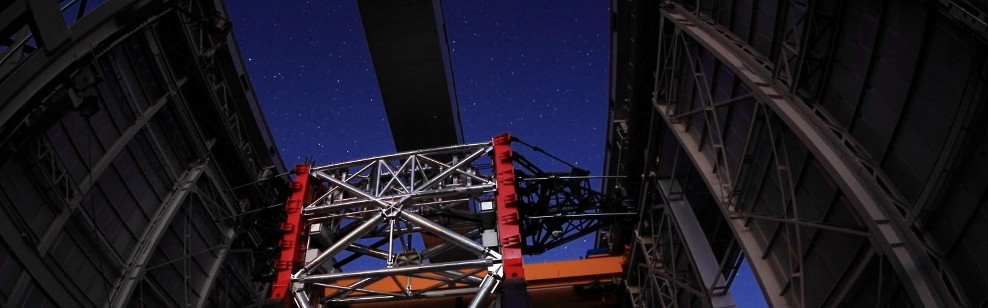 Wie künstliche Intelligenz Astronomen bei der Arbeit hilft