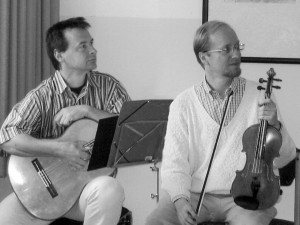 2006 Duo Divertimento