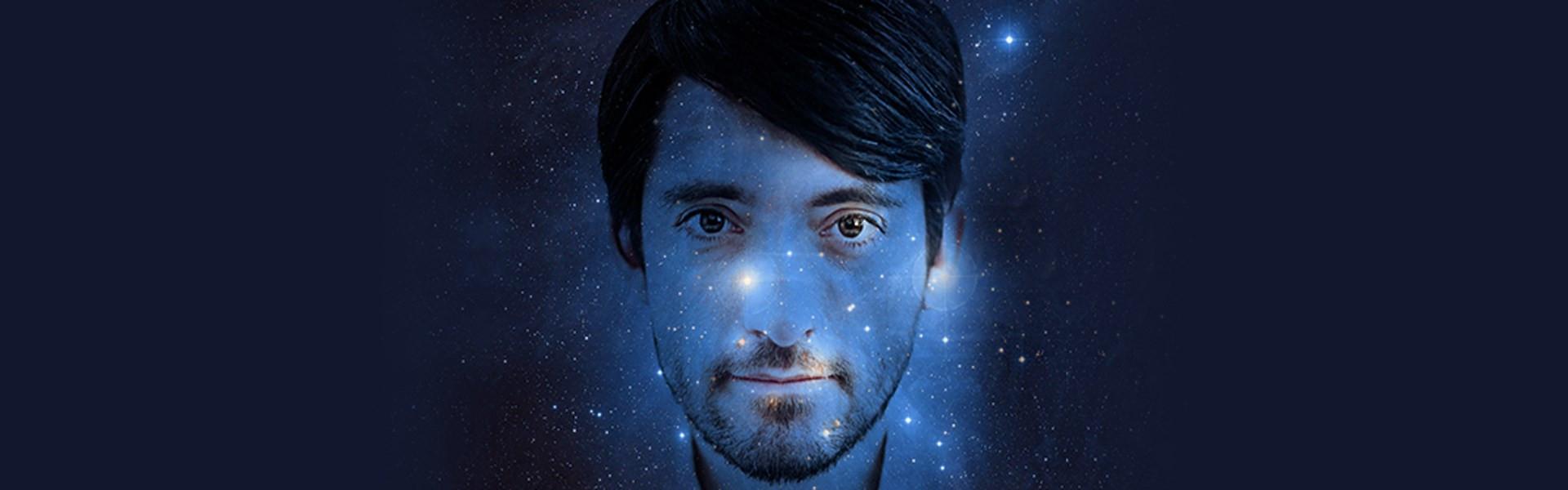 Klangsphäre: DJ&Space - Raphaël Marionneau