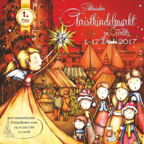 Schlesischer Christkindelmarkt zu Görlitz / ©