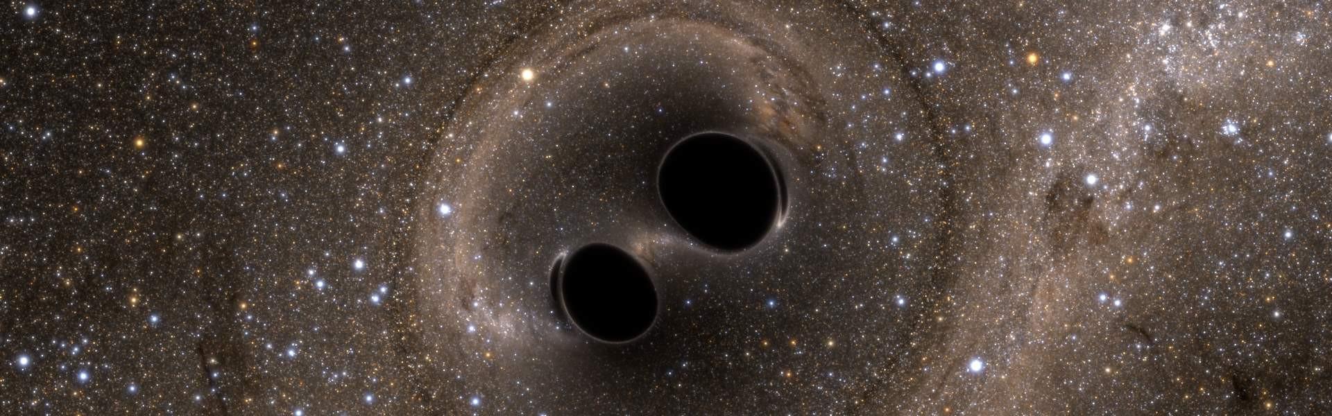 Gravitationswellen - Wofür es den Nobelpreis gab