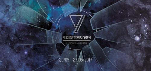 ZUKUNFTSVISIONEN 2017 / © 2017 / ZUKUNFTSVISIONEN2017
