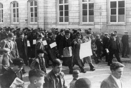 Museumsgespräch »Schwerste Übergriffe gegen die Juden – Gedenken an das Pogrom am 10. November 1938 in Bautzen« ©