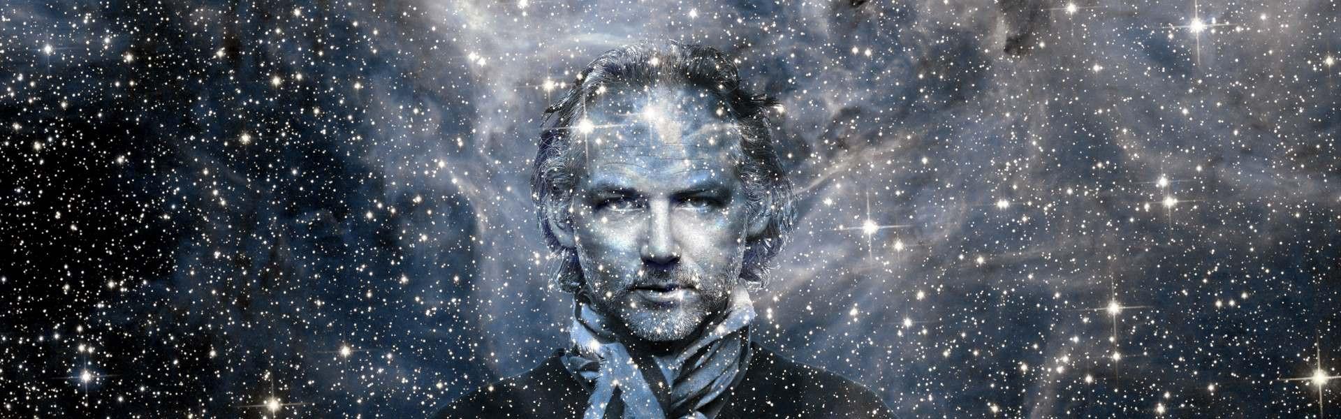 Klangsphäre - DJ & Space: Richard Dorfmeister