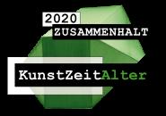 """""""KunstZeitAlter"""" - Sächsischer Förderpreis für Kunst und Demografie 2020 zum Thema ZUSAMMENHALT"""