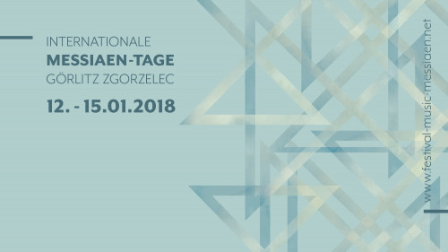 2. Internationale Messiaen Tage Görlitz-Zgorzelec / ©