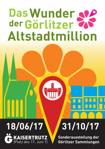 Das Wunder der Görlitzer Altstadtmillion / ©