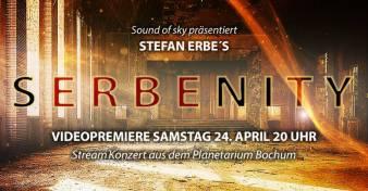 Stefan Erbe - Serbenity
