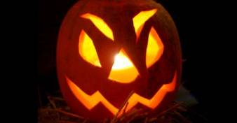 Edgar Allan Poe - Halloween im Planetarium